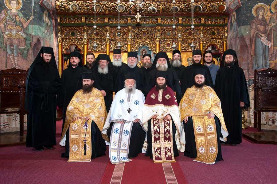 obstea manastirii Sitaru